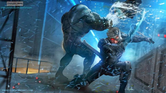 Download game metal gear rising revengeance disini gratis http://goo.gl/C18gIV