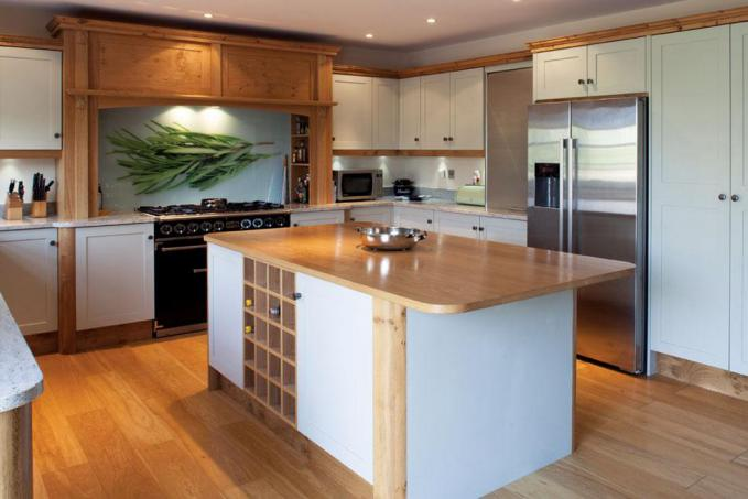 Simple Fitted Kitchen Tips And Design Ideas