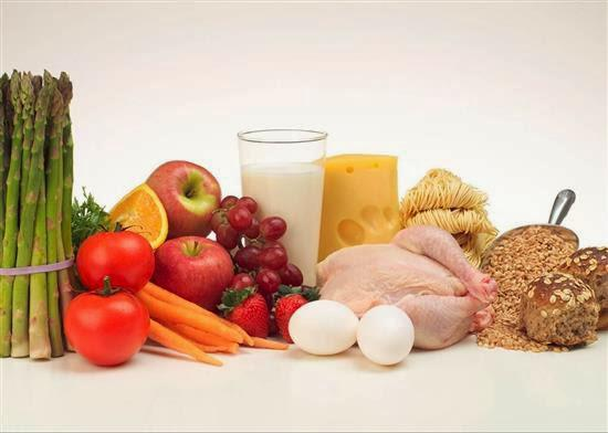 10 Teladan Pola Makan Sehat Rasulullah
