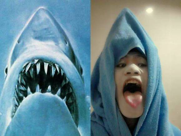 cosplay low budget 3