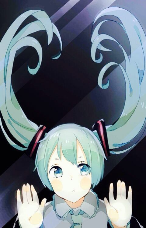 Kawaii Miku :3 Otaku? Like. Lg ada pencarian admin, lho!!: https://www.facebook.com/pages/Indonesian-Otakus/618174068231604?fref=ts