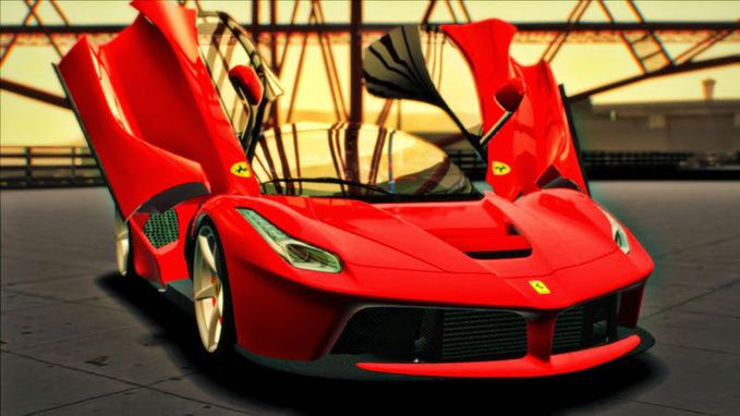 This is the Ferrari F70 car mod for gta san andreas you want to get it?? get mod ferrari F70 In Website http://gtasa-modification.blogspot.com/ This is a website all mod gta san andreas This website contains hundreds of mod gta san andreas