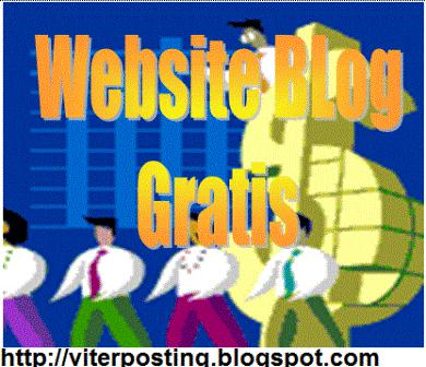 Create a Free Blog Website With Ease