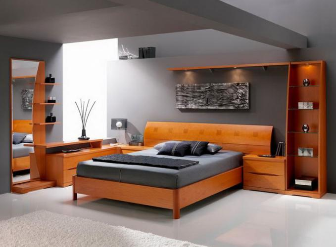 How To Select Bedroom Set for Home Decor