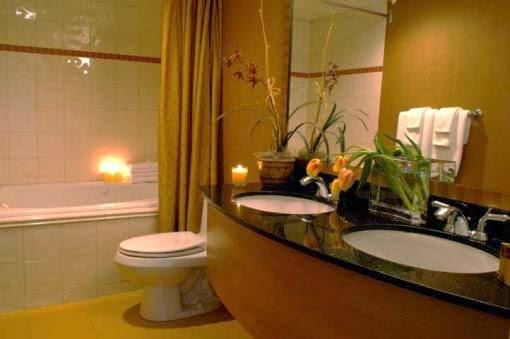 How To Small Bathroom Remodeling Ideas