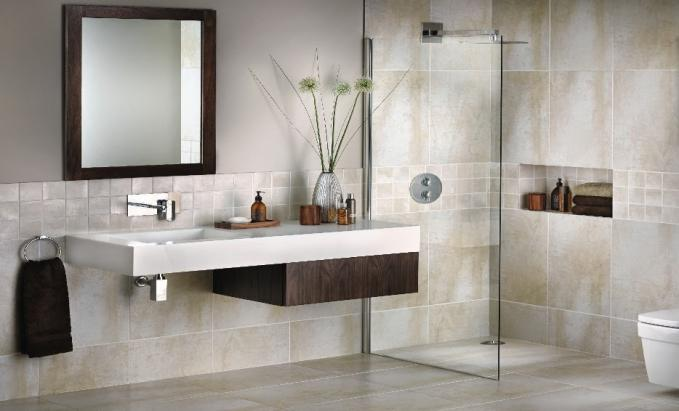 Bathroom Furniture for Small Rooms
