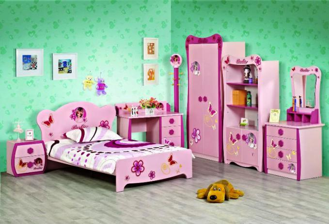 The Best Kids Bedroom Furniture Collection