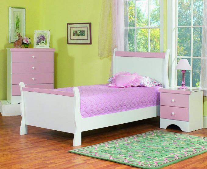How To Decorate Kids Bedroom Sets