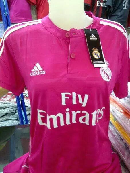 tem Name Jual Kaos Adidas Ory Pink Colour Price Rp.115.000,- Description KAOS ADIDAS ADEM & NYAMAN DI PAKAI Available Stock 1 Kode BK-K001