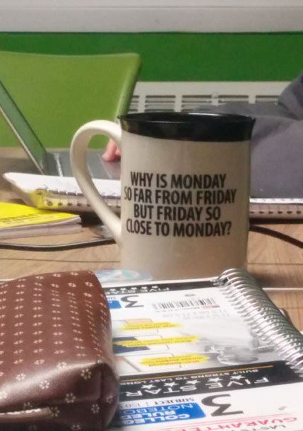 This Mug Tell The Truth!