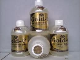 Agen Jelly Gamat Gold G Jakarta   Jual Jelly Gamat Gold G di Jakarta dan Sekitarnya