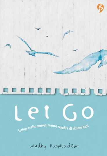 Let Go // preview
