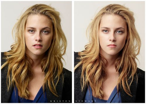 Kristen Stewart pemain film The Twilight