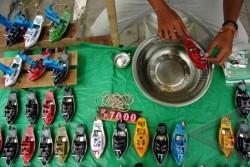 10 Penjual Yang Kamu Temui Pada Pasar Malem
