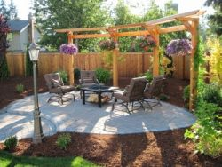 10 Awesome Pergola Designs That Will Turn Your Yard Into a Peaceful Refuge
