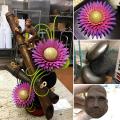 Nggak Biasa, Cokelat-Cokelat Ini Memiliki Bentuk Unik Bak Bunga