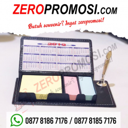 WOW Keren!!! Souvenir Eksklusif Termurah - Sticky Notes 304