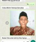10 Chat Salah Kirim Gambar yang Endingnya Bikin Nyengir